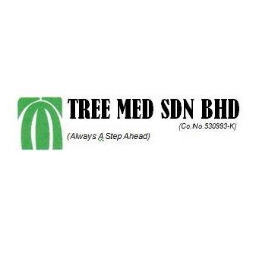 TREE MED Logo
