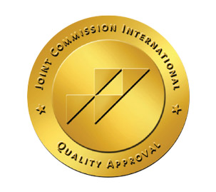 Joint Commission International (JCI) accreditation