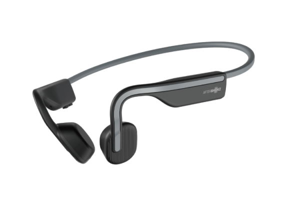 Bone Conduction AfterShokz Trekz Titanium